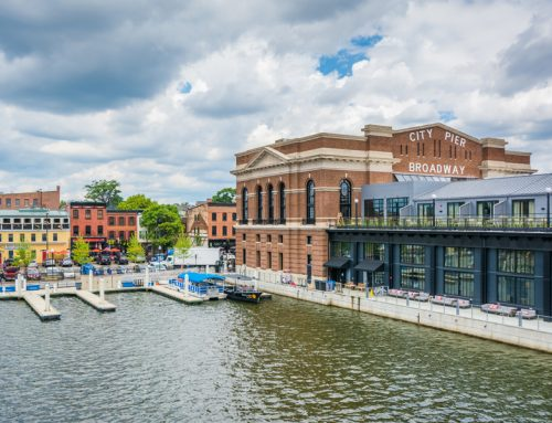 Our Favorite Baltimore Staycation Destinations