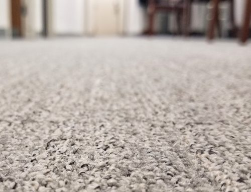 10 Facts About the History of Broadloom Carpet