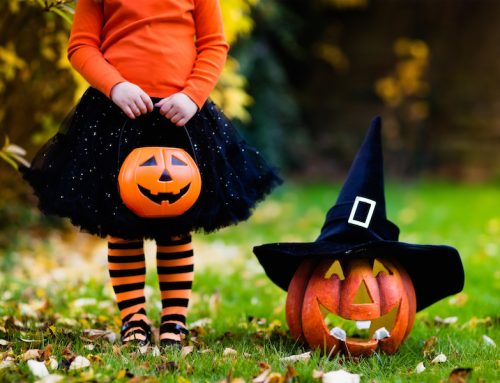 10 Family Friendly Halloween Events in Baltimore