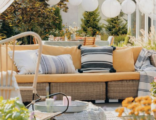 6 Ways to Get Your Home Ready for Summer
