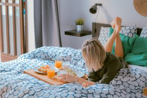 how to airbnb your home