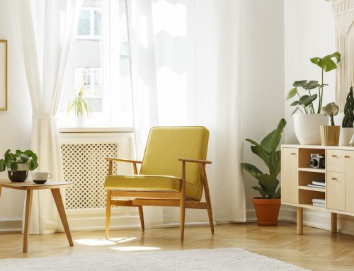 Tips for Giving Your Home a Mid Century Makeover