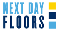 Next Day Floors Logo
