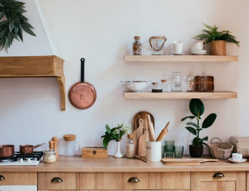 4 Tips for Modern Rustic Style