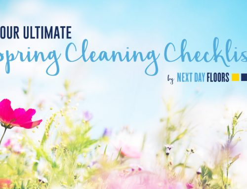 Your Ultimate Spring Cleaning Checklist