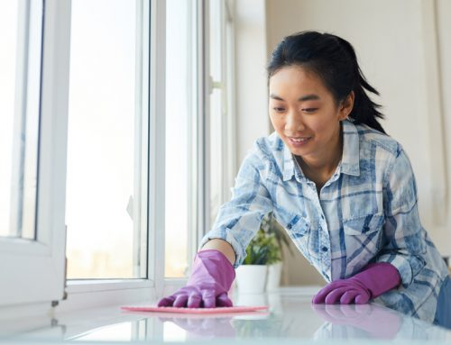 Strategies for Successful Spring Cleaning